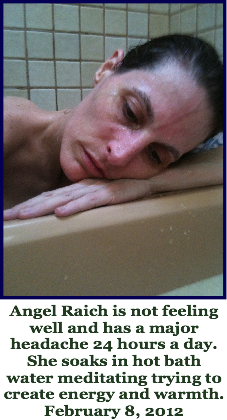 Angel Raichs Brain Health Update